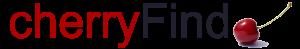 Cherry Find Logo